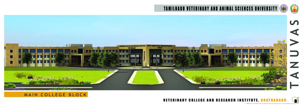 Main College Block