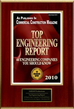 2010 Top Engineering Report