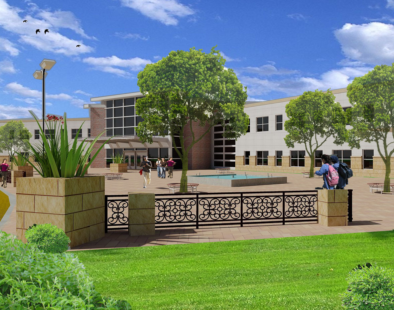 Baghdad high performance school