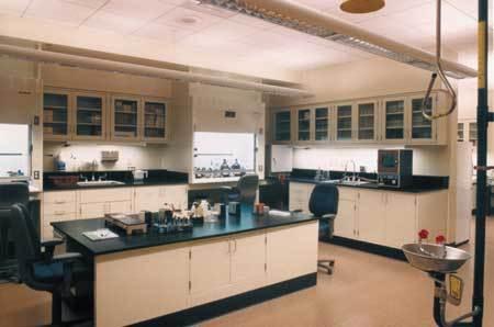 Herbarium Lab
