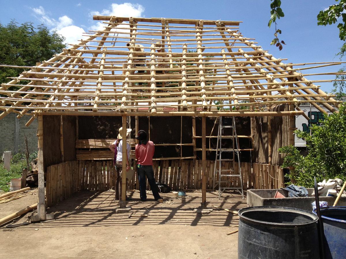 Izucar de Matamoros - VACA / Juan Carlos Loyo Arquitectura