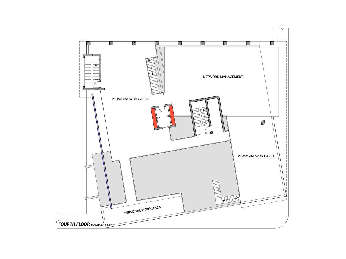 Floor 4