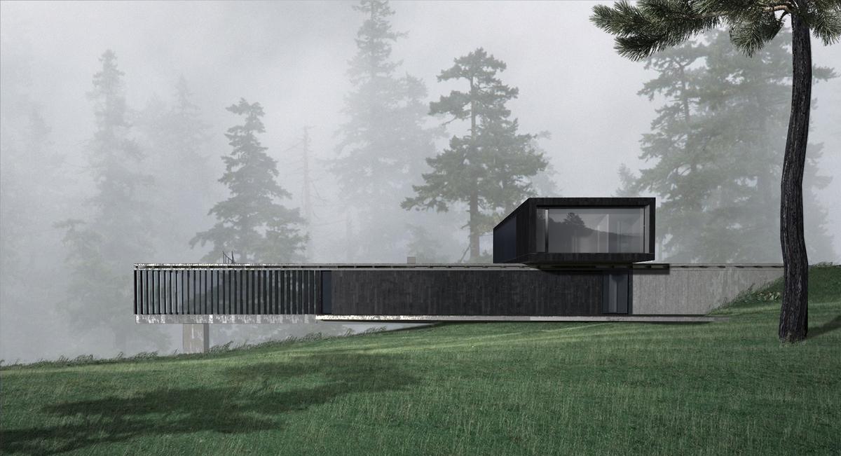 Design house nordic