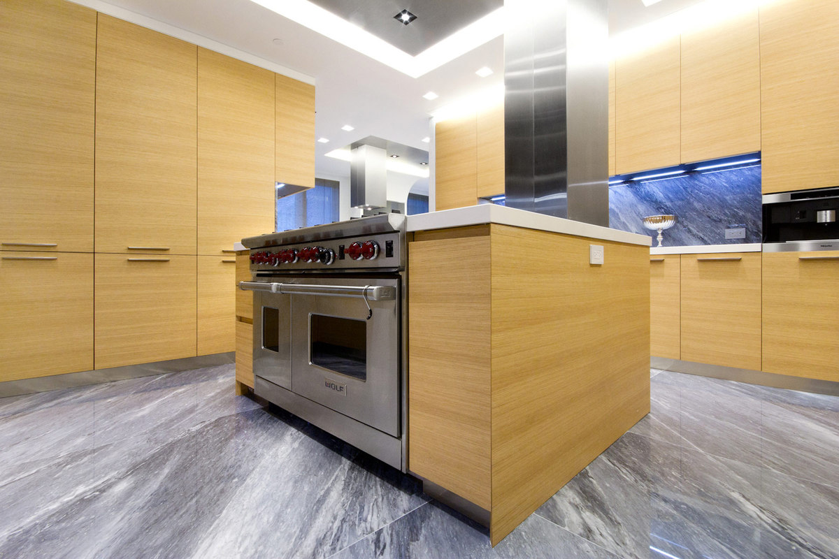 INDEX Kitchen