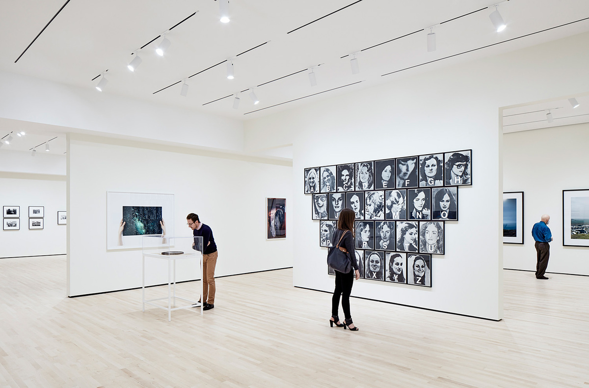 California and the West: Photography from the Campaign for Art exhibition; photo: © Joe Fletcher, courtesy SFMOMA.