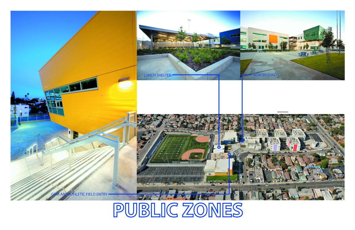 Public Zones