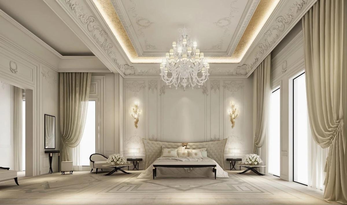 Interior design by ions design dubai uae ions design for Indoor design dubai