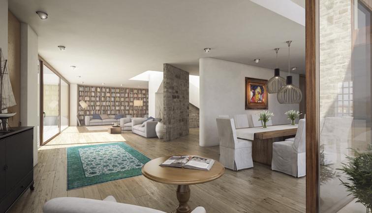 Morphing Graceland Soehne Amp Partner Architects Archinect