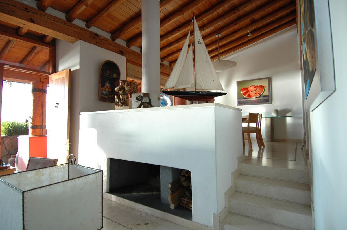 Casa valle de bravo arquitectum archinect for Casas en valle de bravo