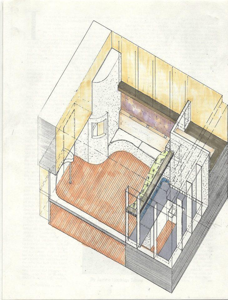 1995 Coffee House Prototype Cm Pravda Archinect
