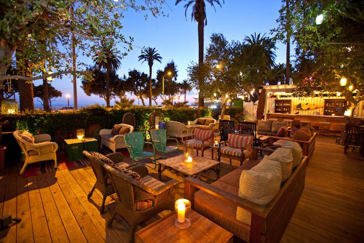 The Bungalow Fairmont Hotel Santa Monica Ca