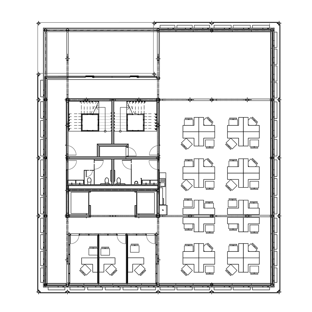 Floor Plan_Office