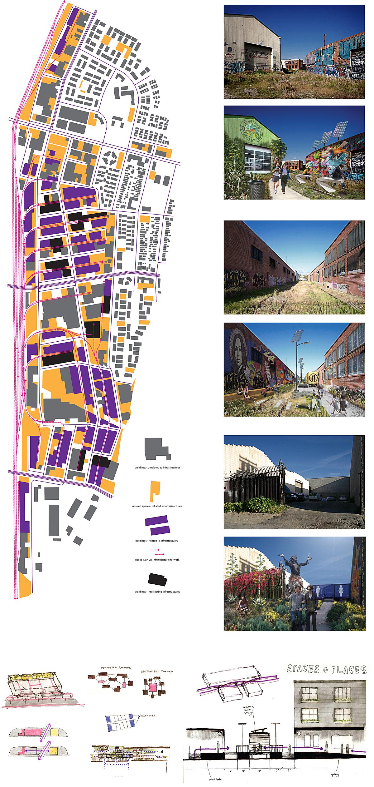 Final Board - Infrastrutral Mapping Studies