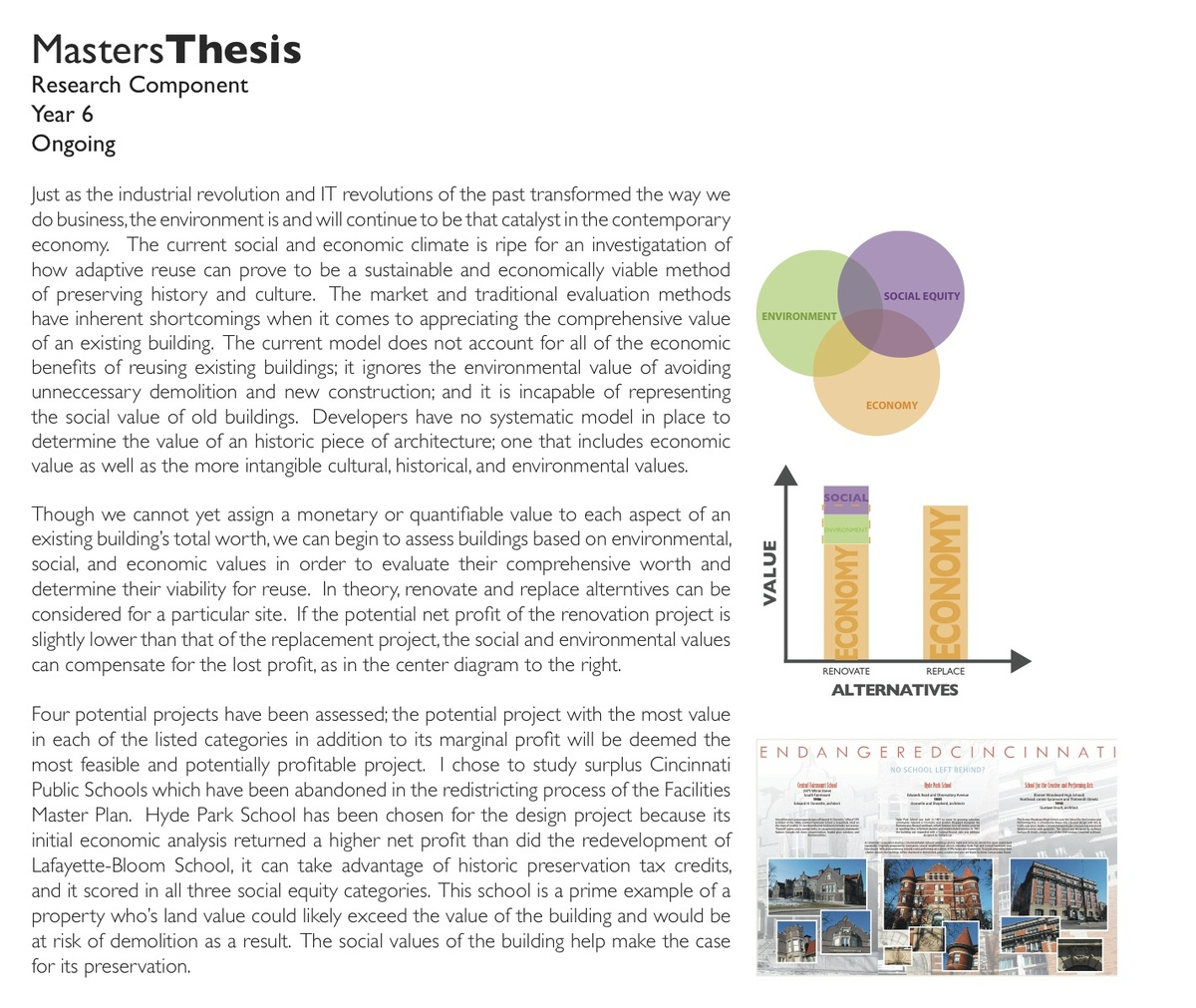 Method Master Thesis
