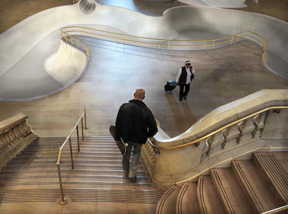 Grand Central Skate Park Image2