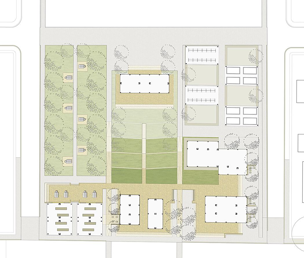 Porch Plan
