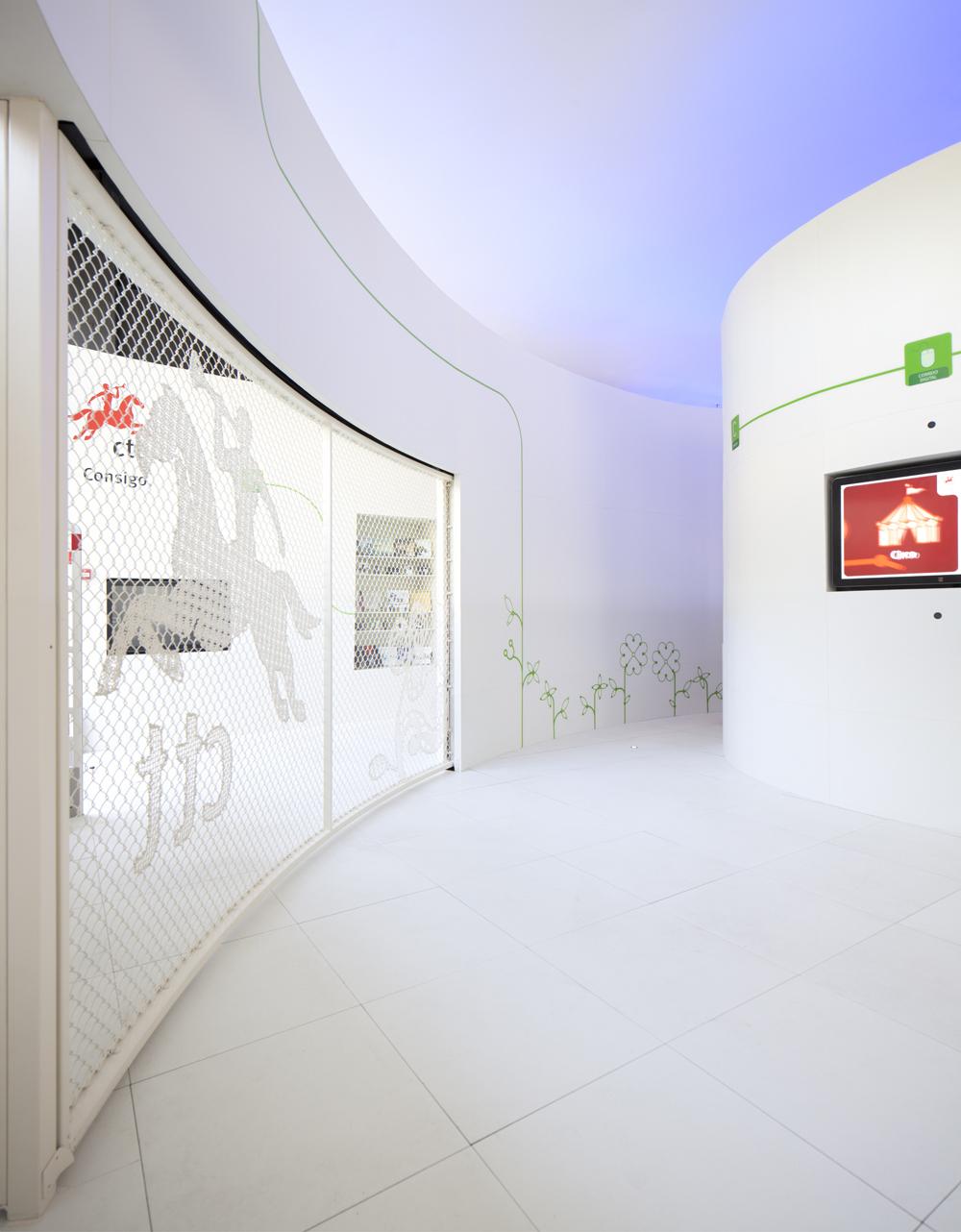CTT – Flagship Store / 24h Post Office