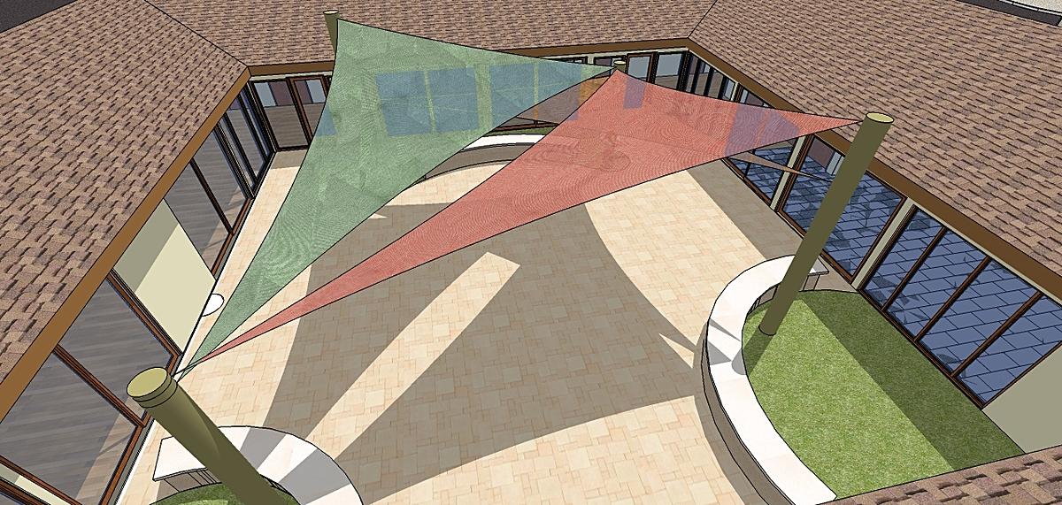 Marengo Morton Architects
