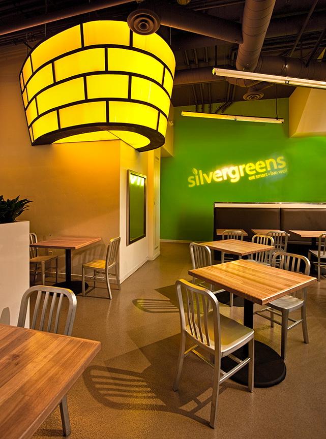 Interior Design Furniture Selection ~ Silvergreens josh blumer archinect