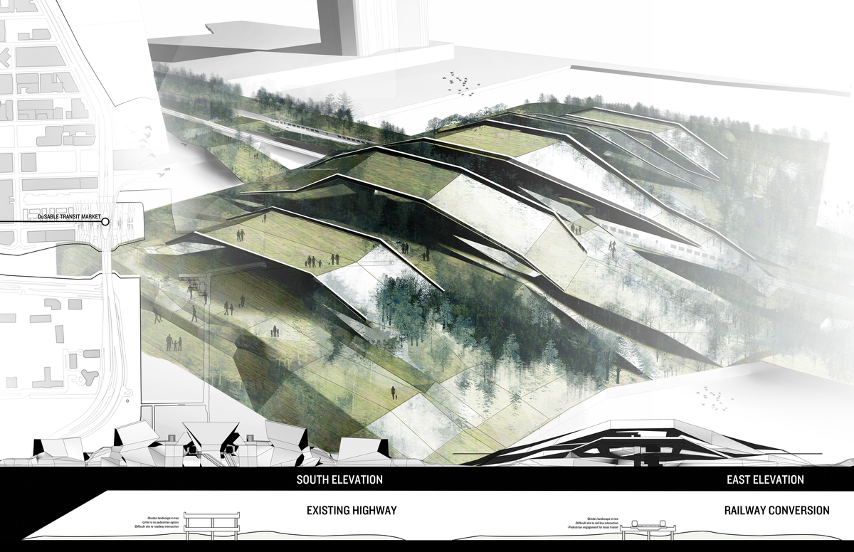 information architecture thesis School of architecture & urban planning  uwm program information financial support  thesis: architecture of cooperation.