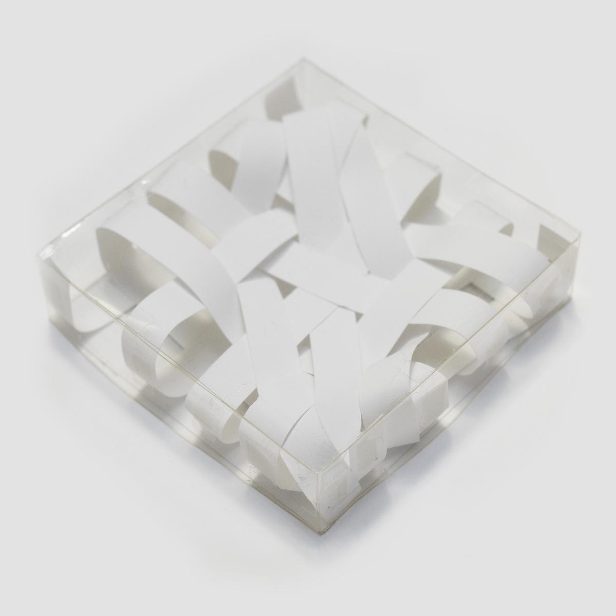 4inx4in paper model