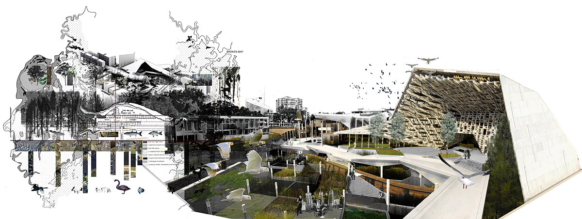 39 innovation ecosystem 39 winner of parramatta ideas on for International architecture and design