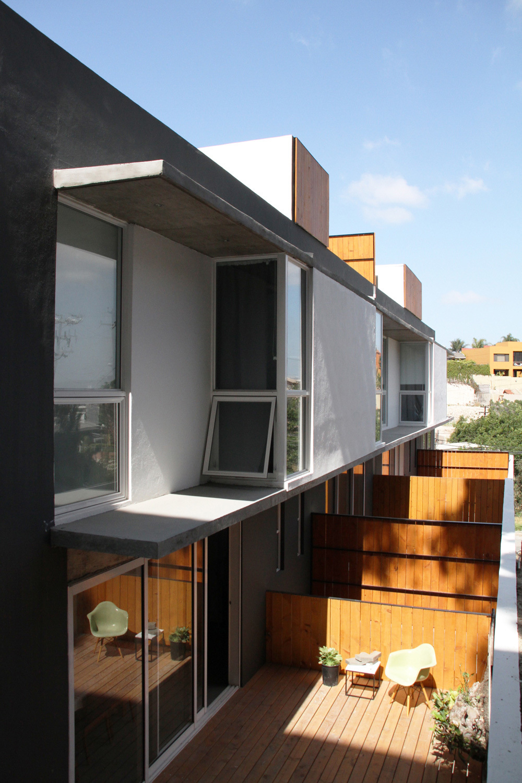 Aria in Tijuana, Mexico by T38studio; Photo: Pablo Casals-Aguirre