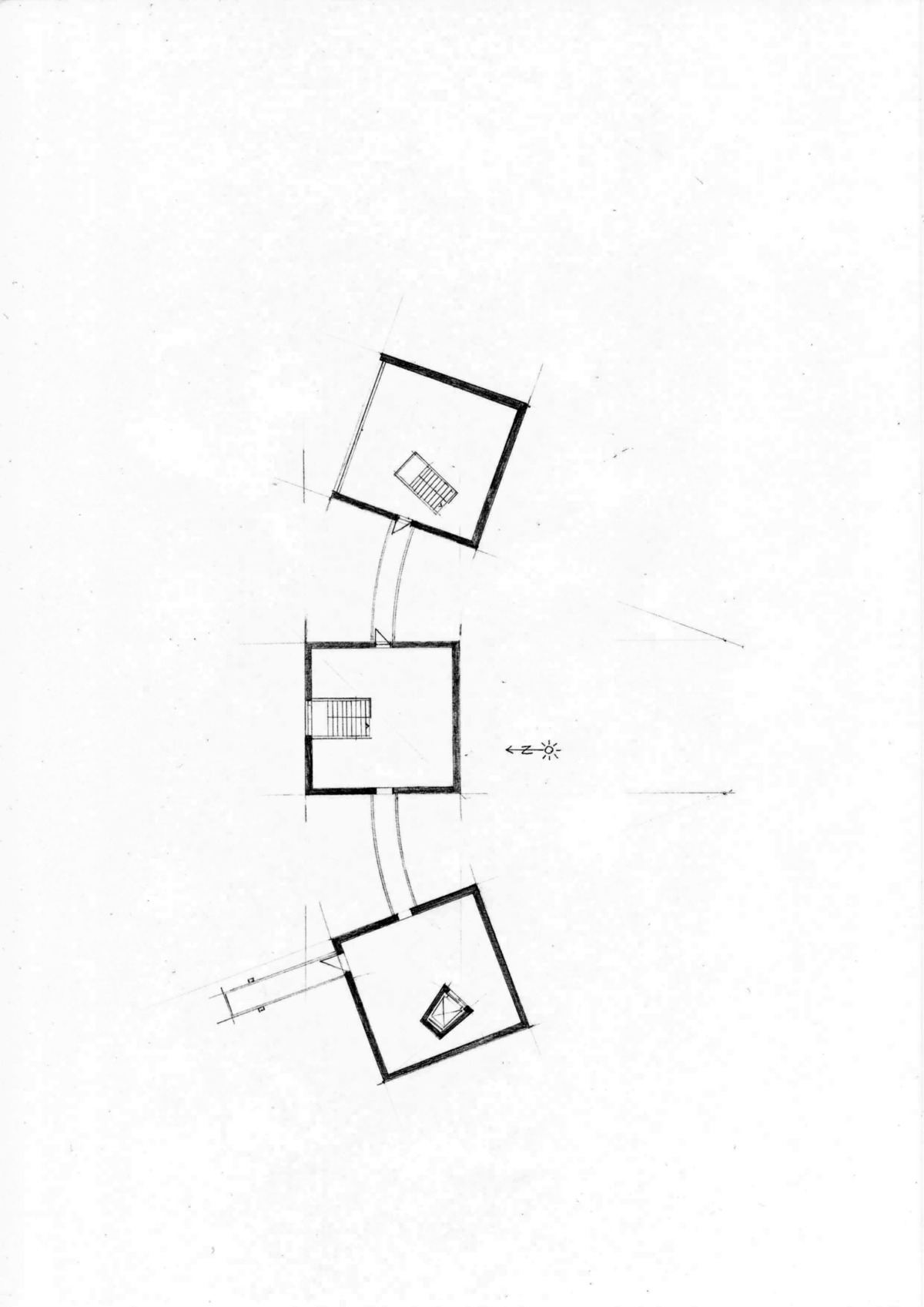 Floor plan (sketch)
