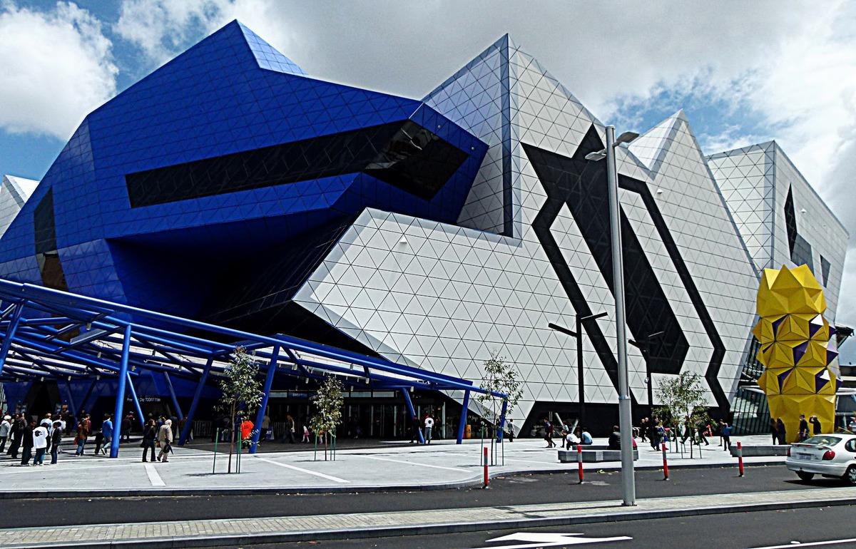 Perth Arena