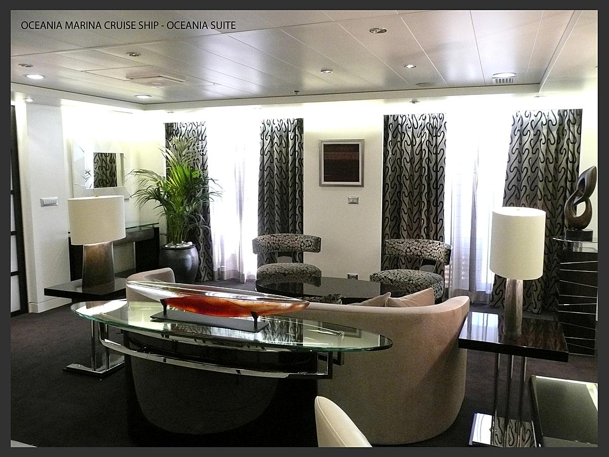 Oceania Suite
