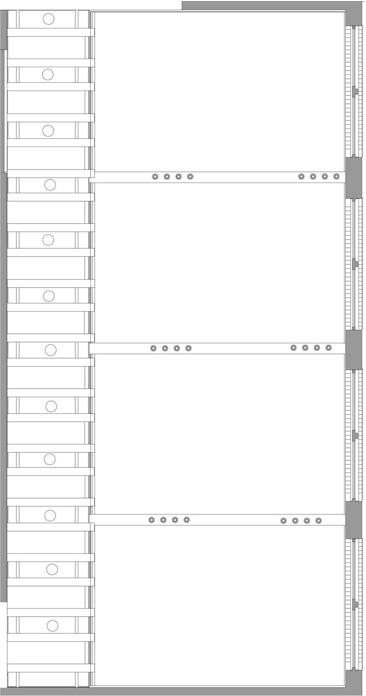 Enlarged Lounge RCP