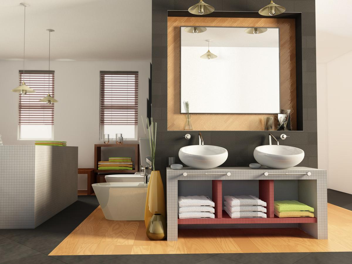 Dise o ba o casa habitacion luis jaramillo archinect for Diseno de bano amplio