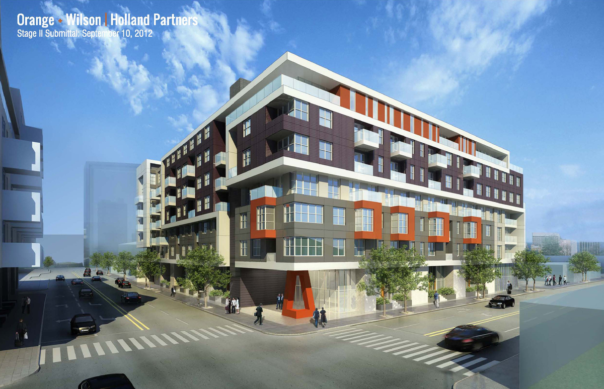 Orange+Wilson by Carrier Johnson+ Culture (approved October 2012)