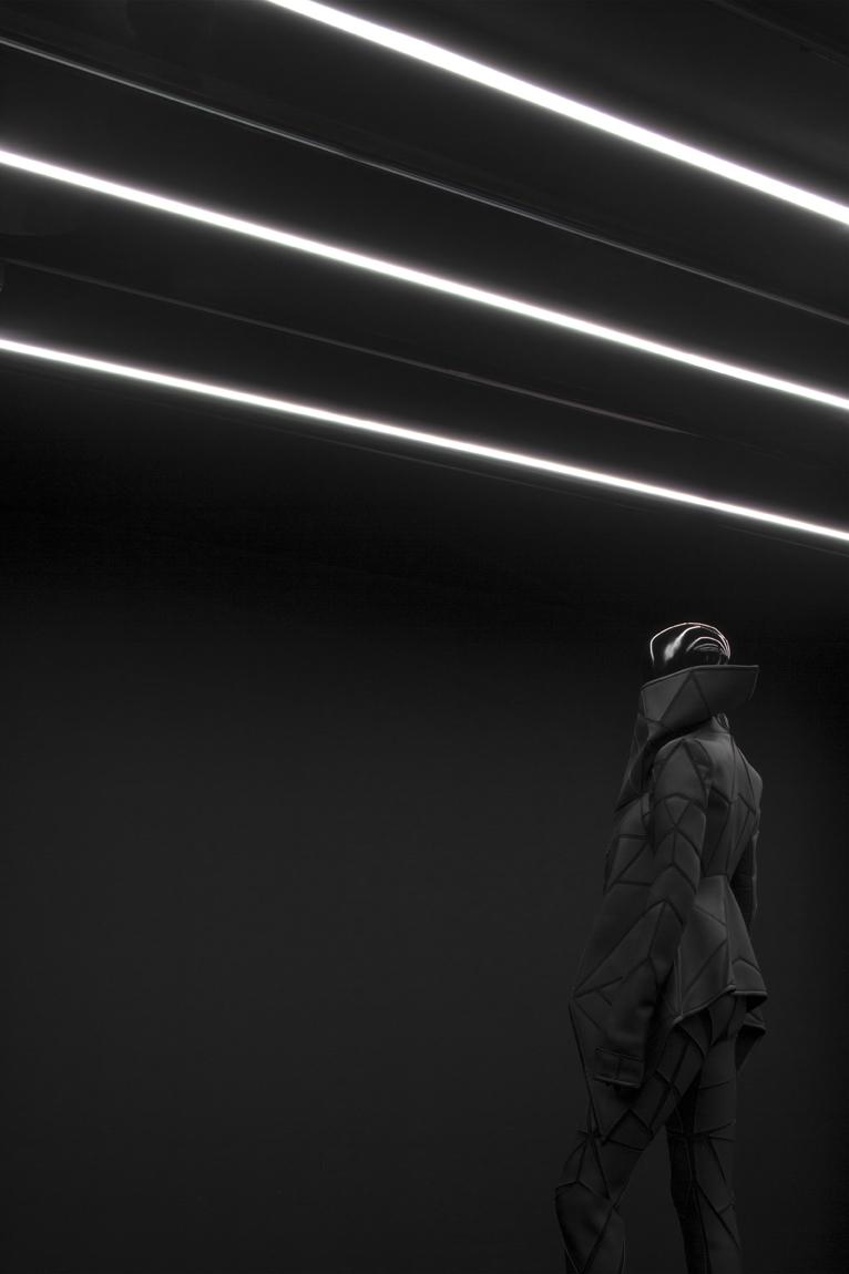 Galeria Melissa by Muti Randolph, London, UK, 2015