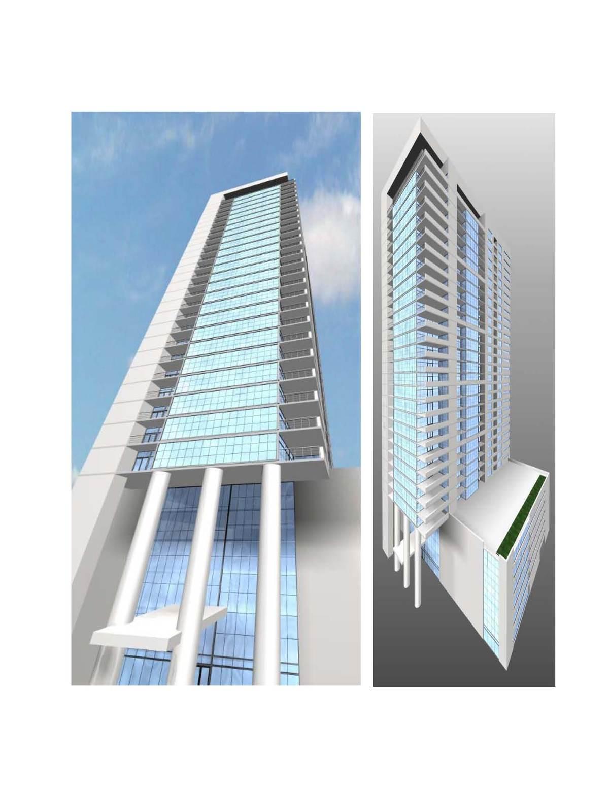 Jackson Street Tower