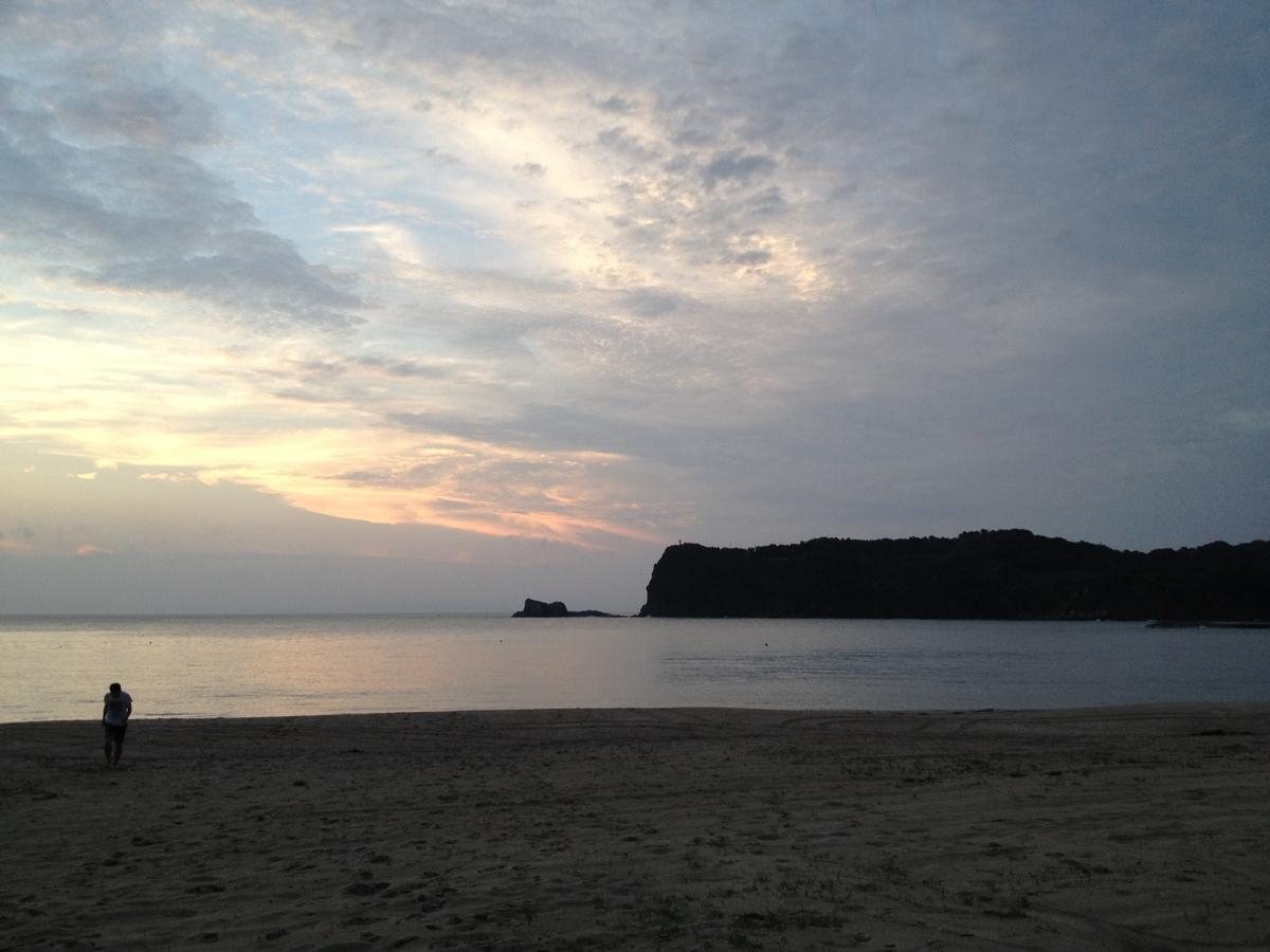 1st Beach Day 2012