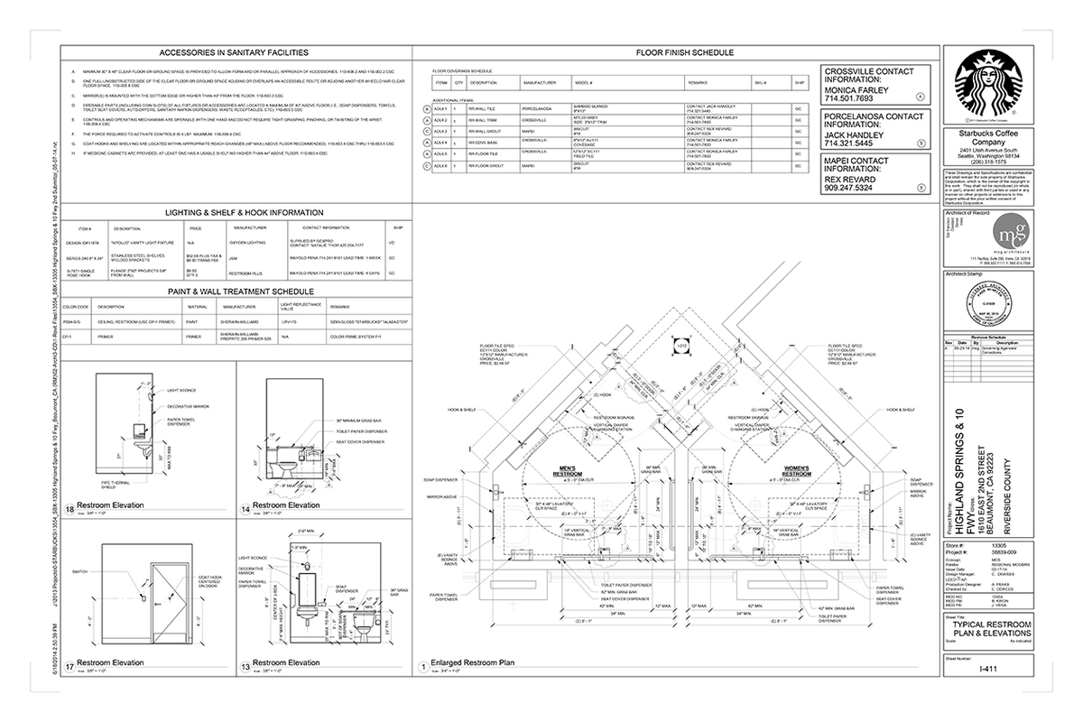 what is seascape layout pdf