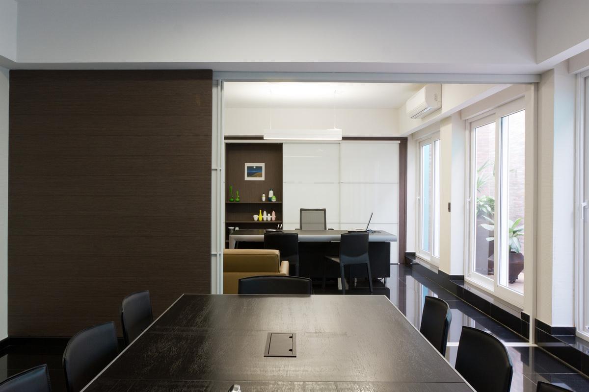 Carmo Advogados - MMEB arquitetos - Photo: Márcio Trevisan