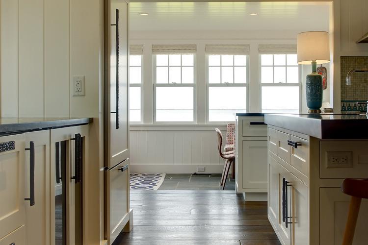 Wauwinet Ramble Kitchen. Photo: T.G. Olcott