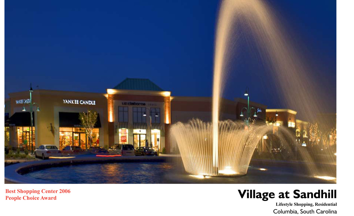 Village At Sandhills Cinema in Columbia, SC About Search Results YP - The Real Yellow Pages SM - helps you find the right local businesses to meet your specific needs.