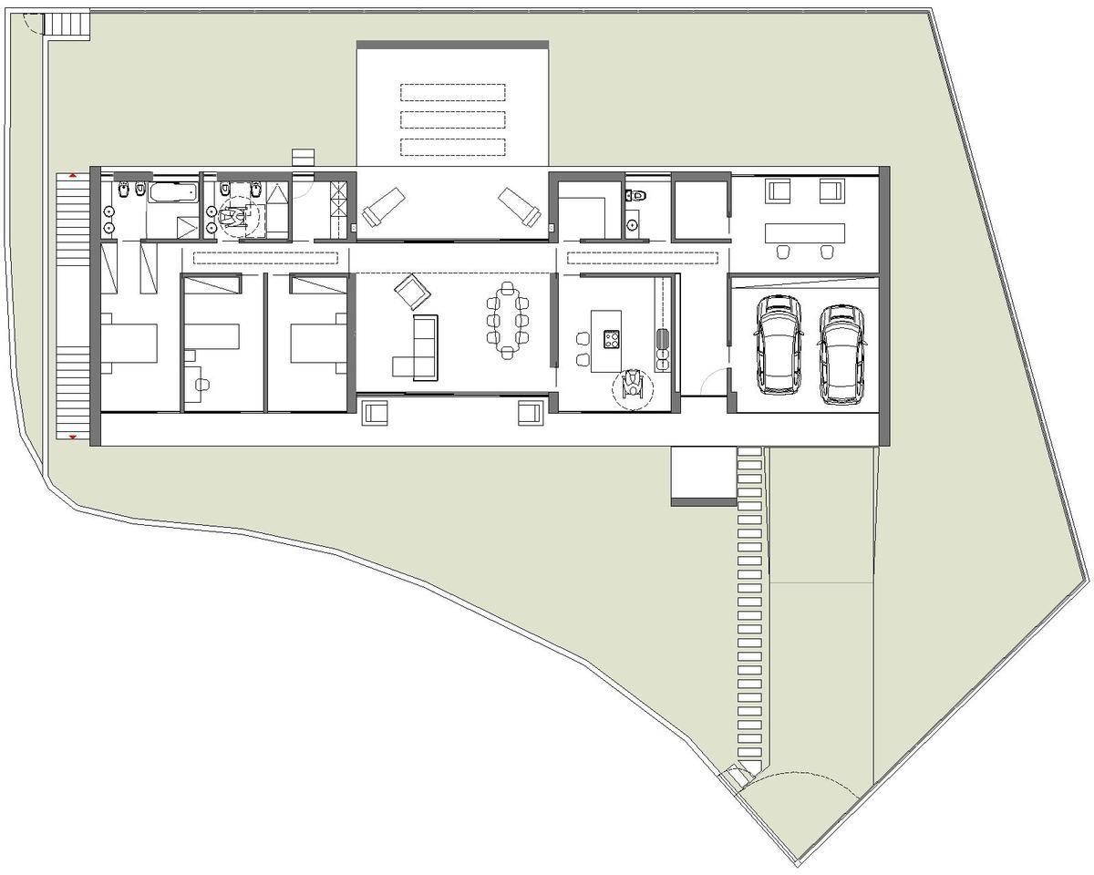 Family House RA