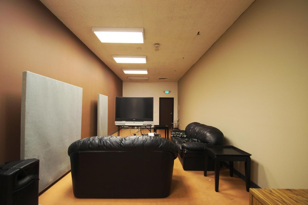 Entrepreneurship Room
