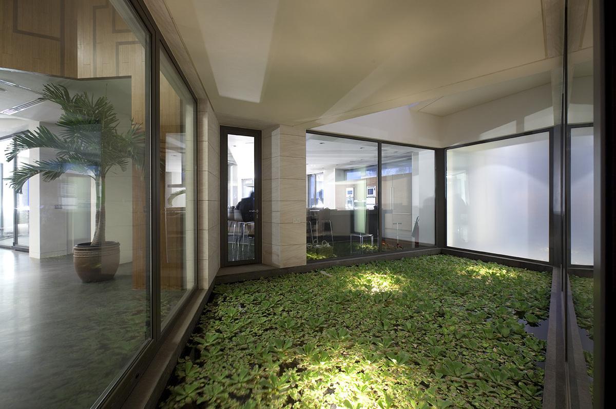 Star house agi architects archinect for Casa rural jardin del desierto