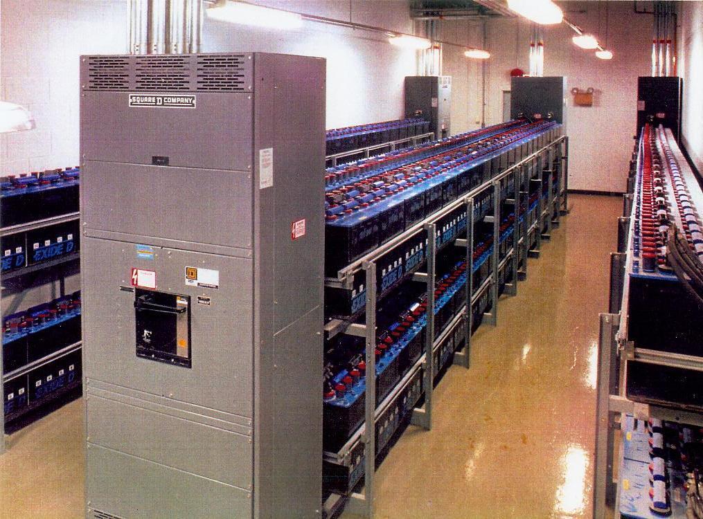 Ibm Kodak Data Center Brian Tune Archinect