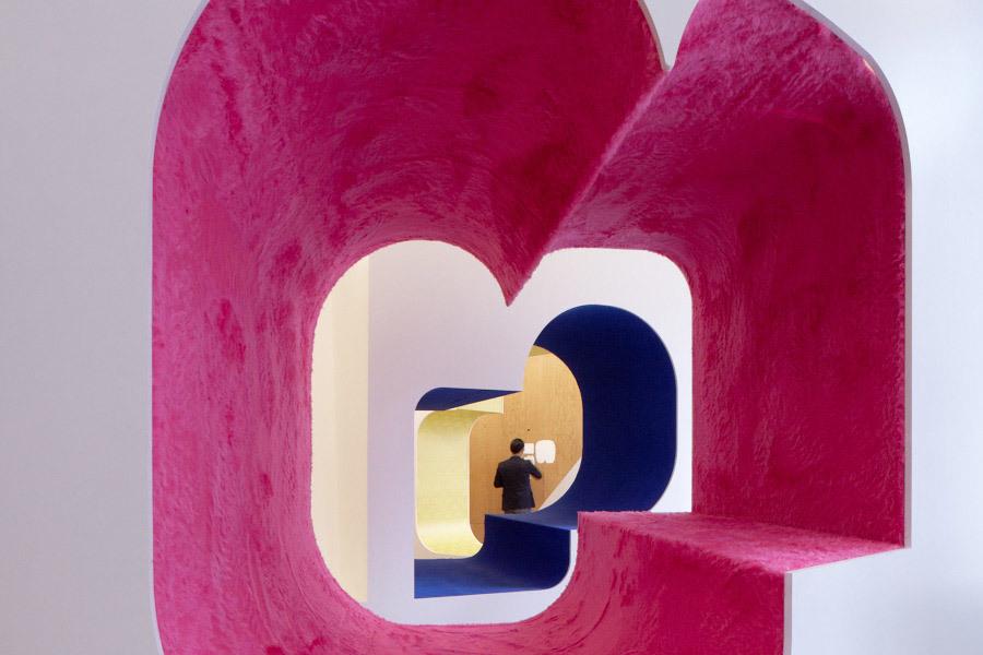 Bureau Spectacular: Three Little Worlds (Photo: Daniel Hewitt)