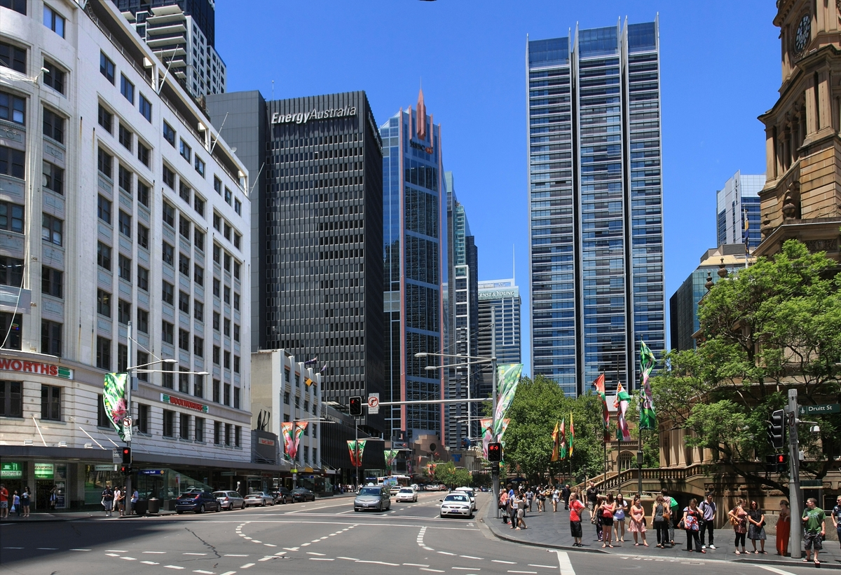Property Development Firms Sydney