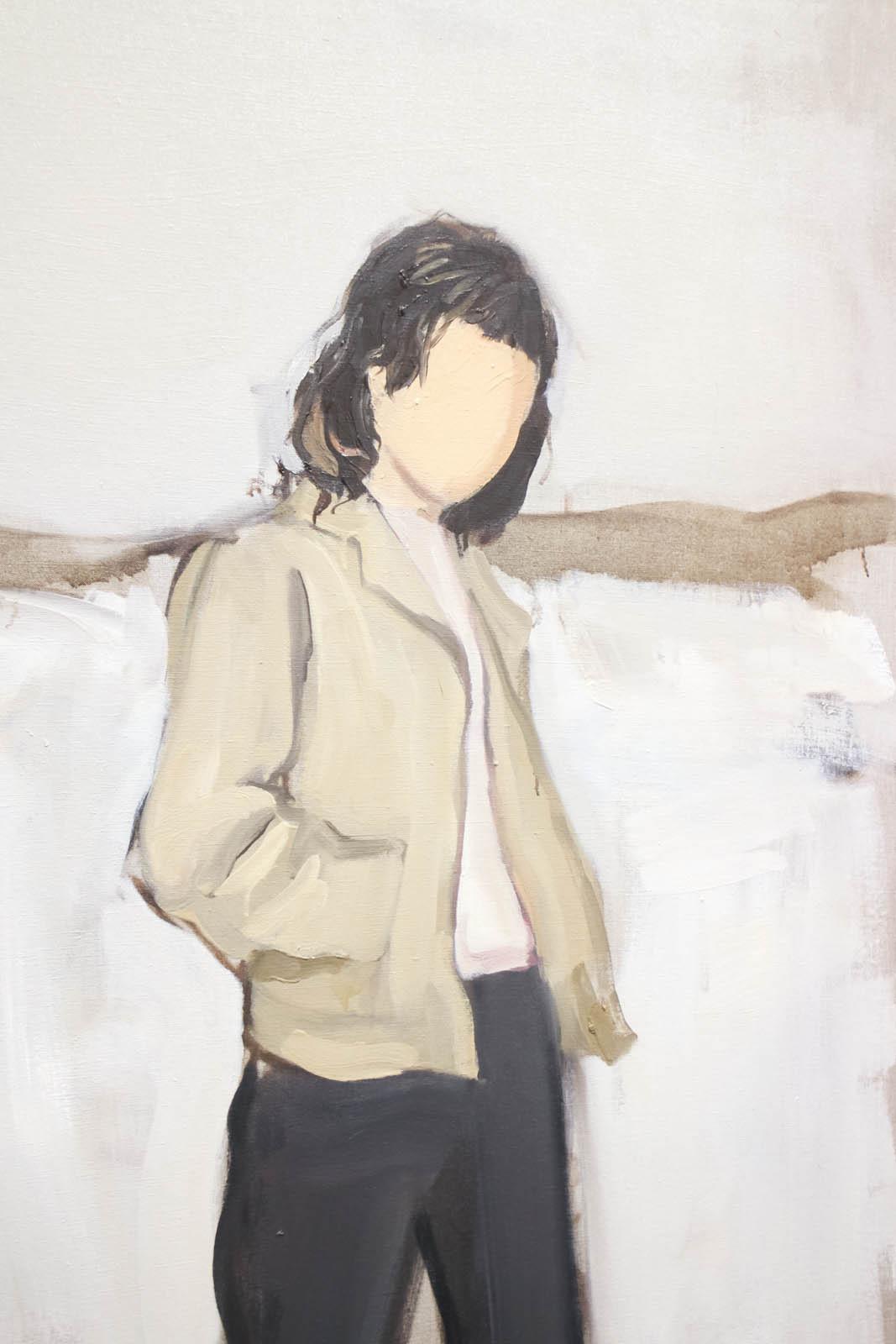 Gideon Rubin - Untitled