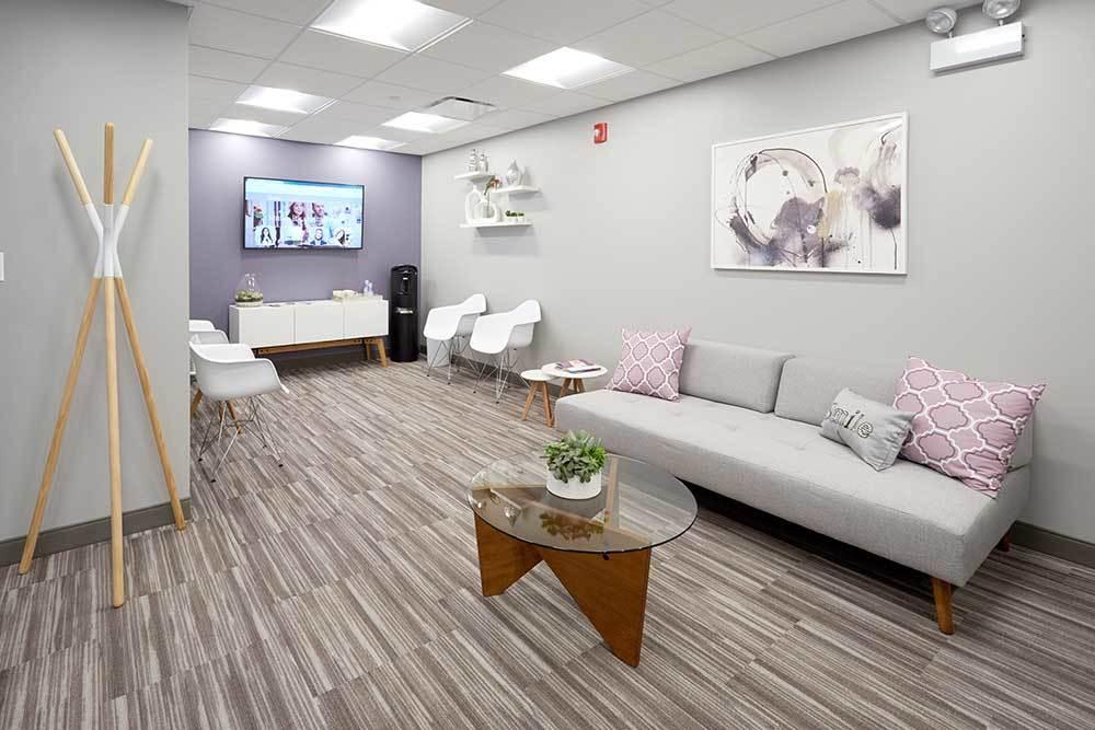 apex office design