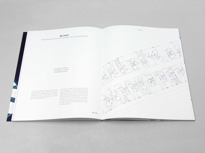 SMAQ Charter of Dubai - sample spread