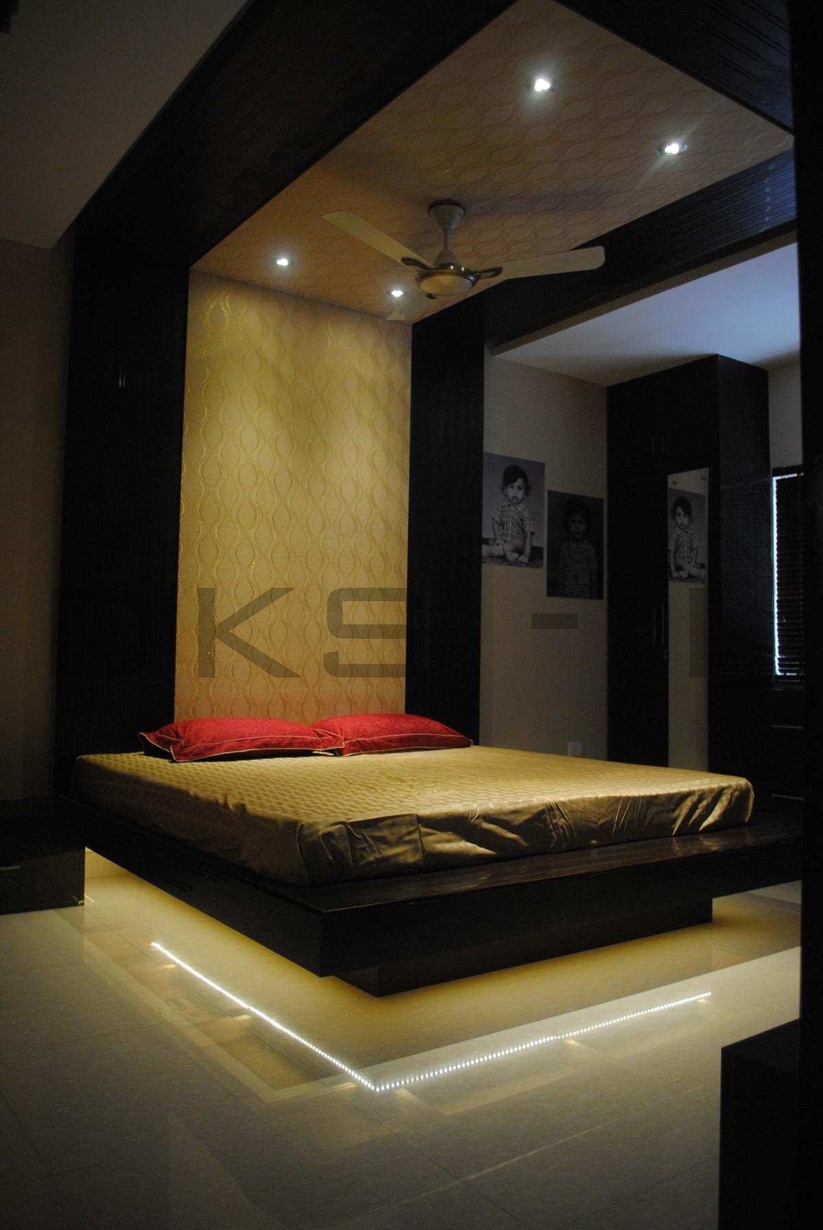 Residential Interior Design For Mr Keerthivarman Bollineni Hillside Chennai D Sign K